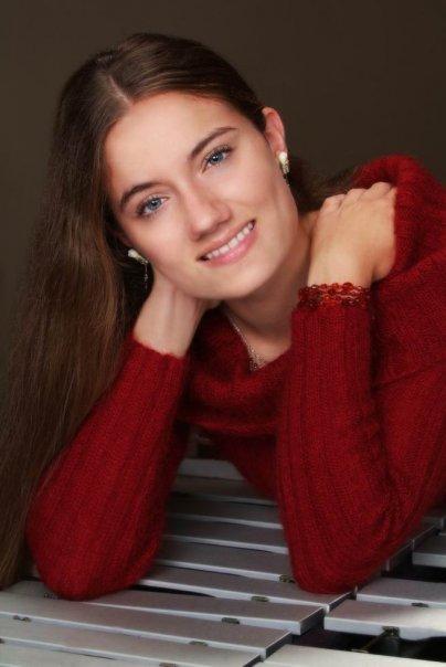 Senior photo of tutor